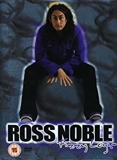 Ross Noble - Fizzy Logic