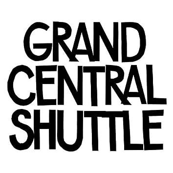 Grand Central Shuttle