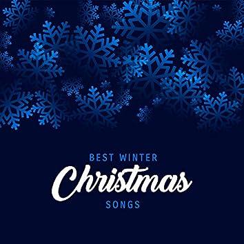 Best Winter Christmas Songs
