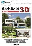 Architekt 3D X9 Ultimate Win Lizenz / PKC Keycard ohne Datenträger