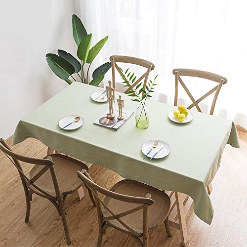 Onderhoudsvriendelijk, vuilafstotend, hoge temperatuurbestendigheid. Kleur en grootte naar keuze stof en antifouling, salontafel, tafelkleed, afdektoek, 1_120 x 220 cm.