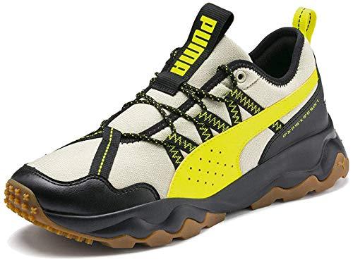 Puma Ember Trl - Zapatillas deportivas para hombre, color Beige, talla 43 EU Weit