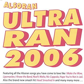 Ding Ding (Alsoran Writes a Song About You Contest Winner 2005)