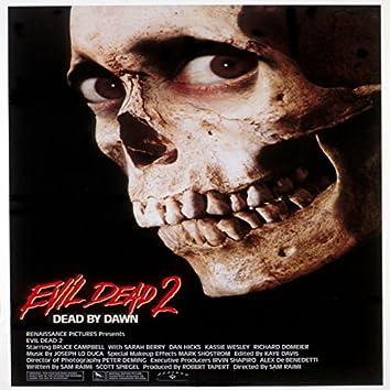Evil Dead II (Original Motion Picture)