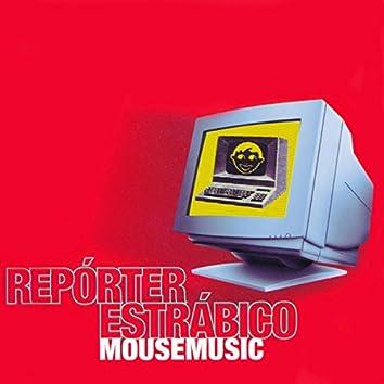 Mouse music (Bonus Track Edition)
