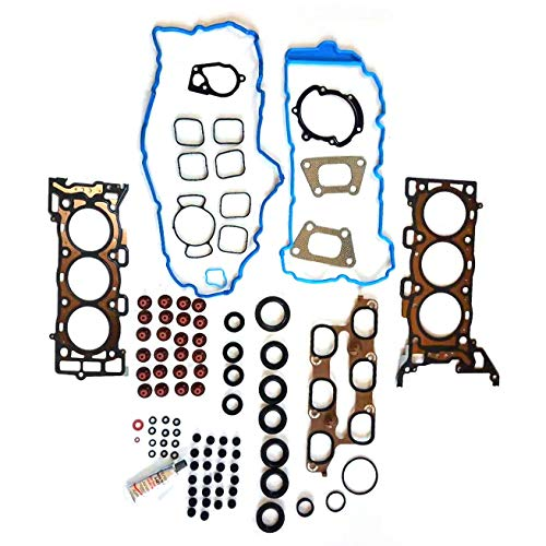 ANPART Automotive Replacement Parts Engine Kits Head Gasket Sets Fit: Saab 9-4X 4-Door