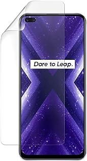 Celicious Matte Lite Mild Anti-Glare Screen Protector Film Compatible with Realme X3 SuperZoom [Pack of 2]