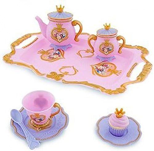 DISNEY PRINCESS Rosa DINING PLAY SET by Disney