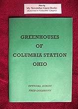 Greenhouses of Columbia Station Ohio