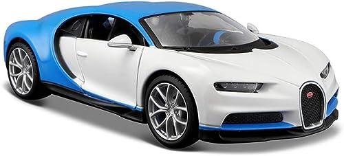 ventas en linea LIUXIN 1 24 Modelo de Coche de de de aleación Modelo de Coche Deportivo decoración de Escritorio coleccionables Regalo de cumpleaños para Niño - Color como se Muestra -18.5CM × 8.5CM × 4.5CM Modelo de Auto  muy popular