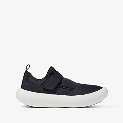 MARNI Neoprene Tube Sole Sneaker (Black) Men