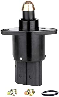 cciyu Fuel Injection Idle Air Control Valve Premium Quality Idle Air Control Valve Fit for 2004 Chrysler Cirrus, 1998-2001 Chrysler Concorde/Intrepid, 2001-2003 Chrysler Sebring with 2H1078 of 1pcs