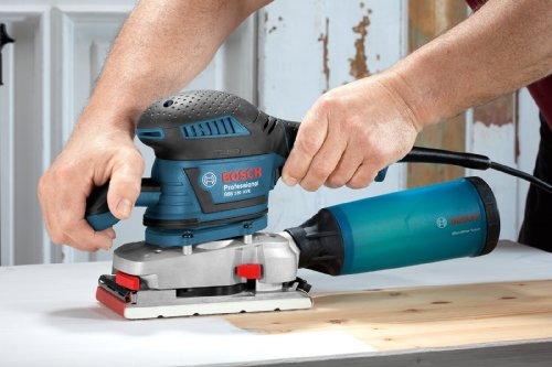 Bosch Professional GSS 230 AVE - 5