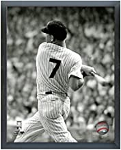 mickey mantle poster