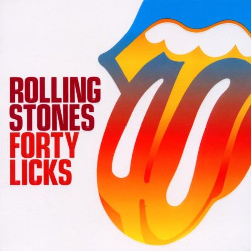 Forty Licks-Best of/Ltd