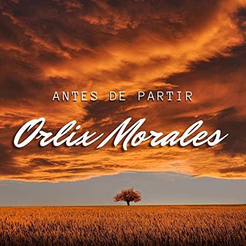 Orlix Morales