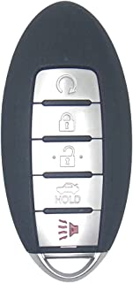 $149 » Sponsored Ad - Car Keys Express Simple Key Remote Smartkey Replacement for Nissan 5-Button with Custom Cutting and Pairing...