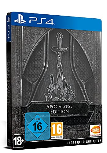 Dark Souls III - Edición Apocalypse