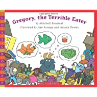 Gregory, the Terrible Eater (Scholastic Bookshelf)