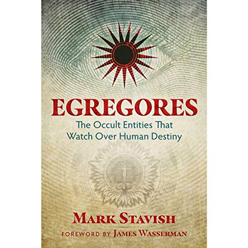 Egregores cover art