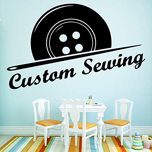 yaonuli nieuwe aangepaste gestikte muurstickers mode muursticker kleuterschool kamerdecoratie vinyl kunst sticker muursticker