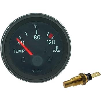 Wassertemperatur Verbindungsrohr 7 Größen Universal Aluminiumlegierung Auto Wassertemperatur Verbindungsrohr Schlauch Sensor Gauge Adapter 36mm Auto