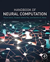 Handbook of Neural Computation