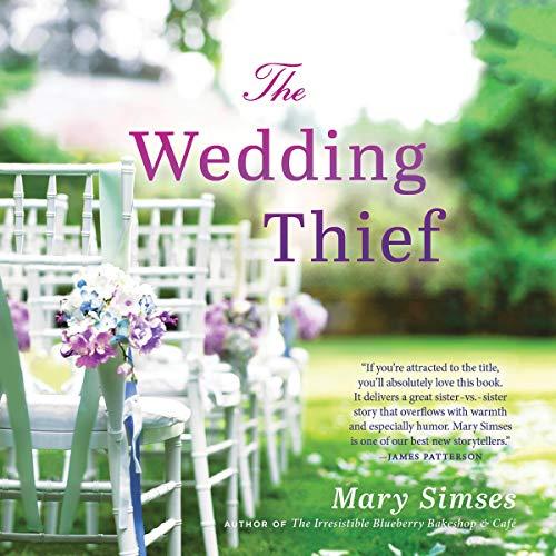 The Wedding Thief cover art
