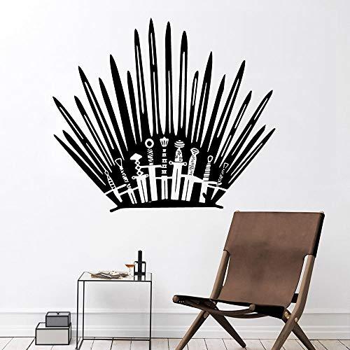 pegatina juego de tronos fabricante AKmene