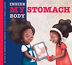 My Stomach (Inside My Body)