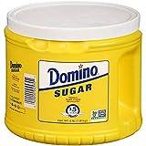 Domino Granulated Sugar, 4 Lb