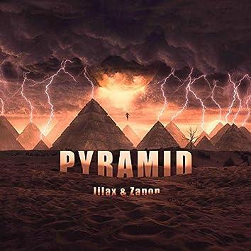 Pyramid (feat. Jilax)