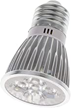 HOMYL E27 LED Light Bulbs,5 W,220V Landscape Accent Recessed Track Lighting - White Light 5W