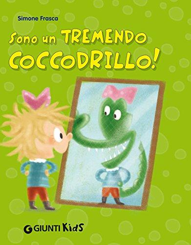 Simone Frasca - Sono un tremendo coccodrillo (Bollicine) (2012)