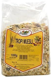 TROPI-MUESLI 1 kg