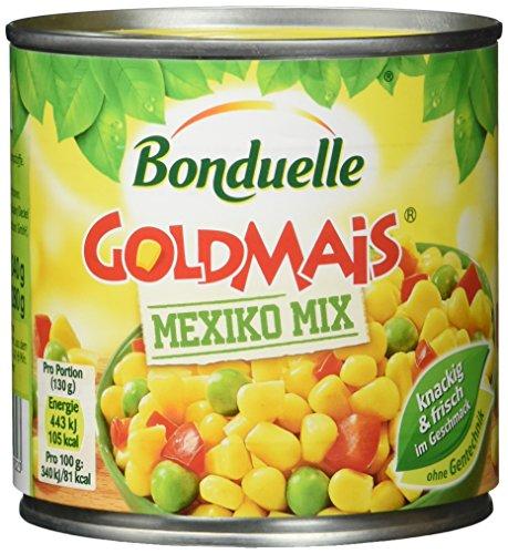 Bonduelle Gemüsemischung, 12er Pack (12 x 280 g)