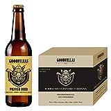 The Goodfellas' smile Birra Artigianale Italiana, Amabile Bionda - 3960 ml