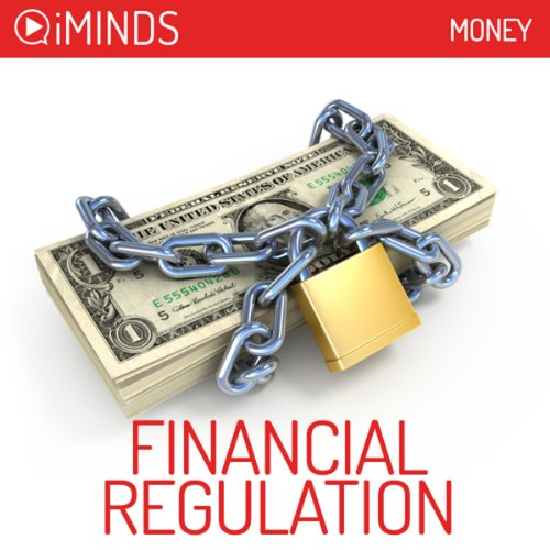 Financial Regulation audiobook cover art