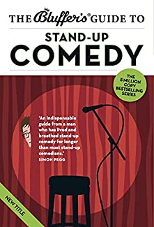Bruce Dessau - Bluffers Guide to Stand-Up Comedy