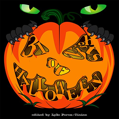 31 Nights of Halloween                   By:                                                                                                                                 Lyle Perez-Tinics                               Narrated by:                                                                                                                                 Christopher Hudspeth                      Length: 4 hrs and 55 mins     3 ratings     Overall 3.3