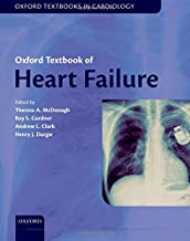 Oxford Textbook of Heart Failure (Oxford Textbooks in Cardiology)
