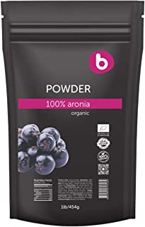 Best aronia berry whole foods Reviews