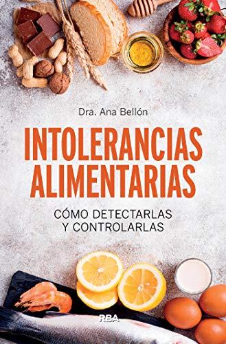 Intolerancias alimentarias: Cómo detectarlas y controlarlas (OTROS NO FICCIÓN)