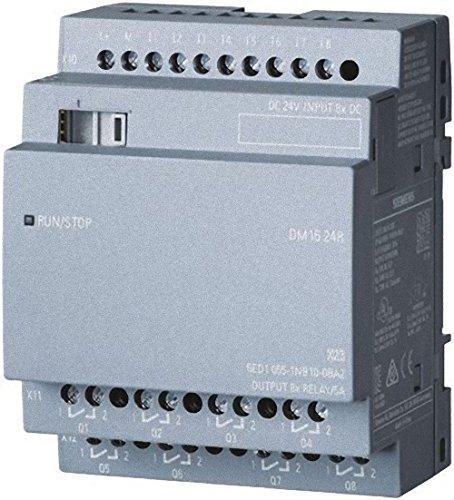 Siemens LOGO Logische module