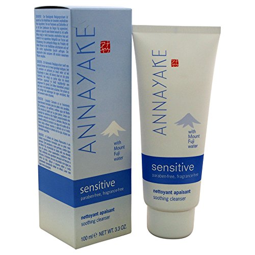 Annayake Soothing Cleanser, 1er Pack (1x100ml)