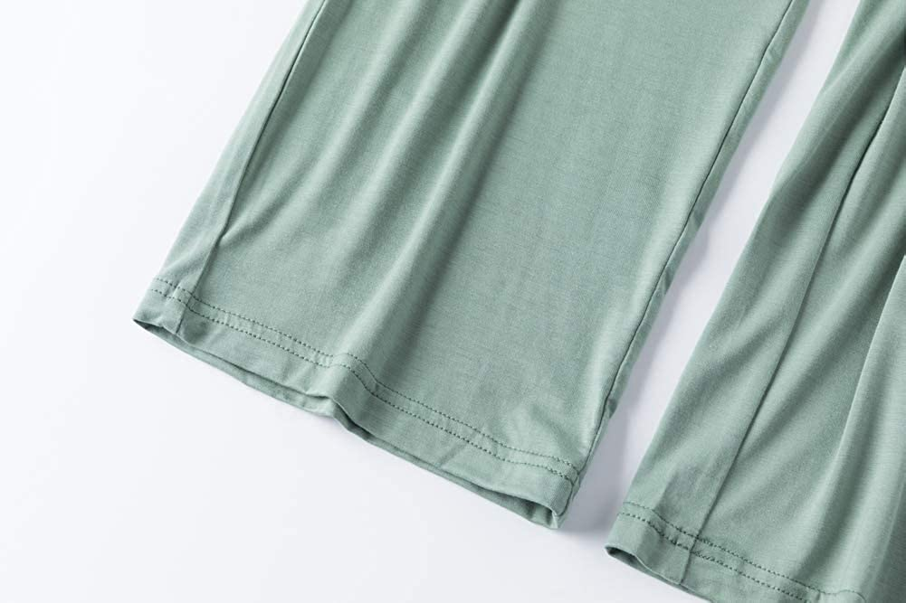 AvaCostume Men's Cotton Jersey Pajama Lounge Sleep Pants