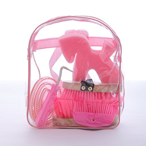 KERBEL Putz-Rucksack, Pink
