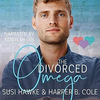 The Divorced Omega cover art