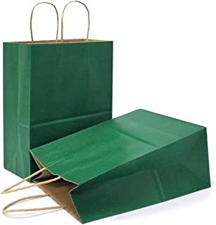 Best lime green paper gift bags Reviews