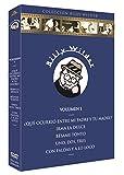 Coleccion Billy Wilder- (Que Ocurrio Entre Mi Padre Y Tu Madre+Irma La Dulce+Besame Tonto+Uno, Dos, Tres+Con Faldas Y A Lo Loco) [DVD]